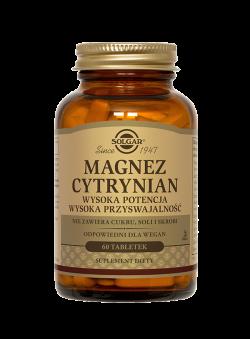 MAGNEZ cytrynian