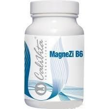 MagneZi B6, CaliVita, 90 tabletek