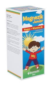 Magnezik Junior
