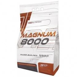 TREC - Magnum 8000 - 4000g - Czekolada