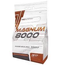 TREC - Magnum 8000 - 1000g