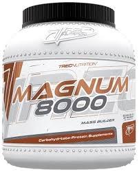 TREC - Magnum 8000 - 1600g