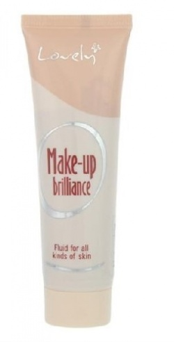 Skin LOVELY  Make Up Brillance, 30 g