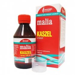 Malia Kaszel, 150 ml