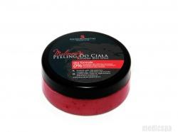 Malinowy Peeling do ciała, Balneo Kosmetyki, 200 ml