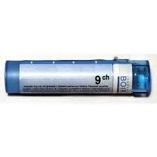 Manganum aceticum 9CH