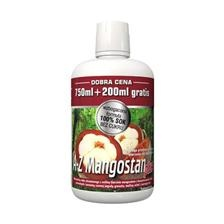 Mangostan, sok, 950 ml