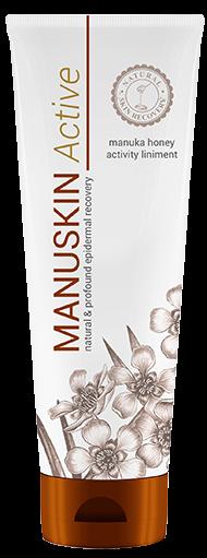 Manuskin Active, 75 ml
