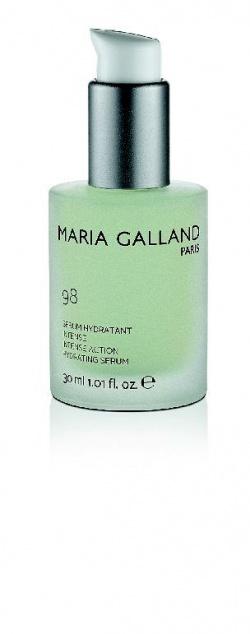 Maria Galland 98