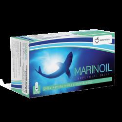 MarinOil, kapsułki, 60 sztuk