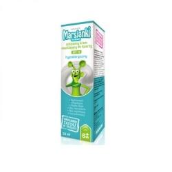 Marsjanki Dermo, krem, SPF 15, 50 ml