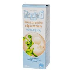 Marsjanki Mini, krem przeciw odparzeniom, 100 ml