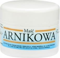 Maść arnikowa, (Farm-Vix), 50 ml