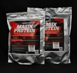 ALPHA MALE - MASIX PROTEIN - 1800g