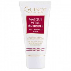 MASQUE VITAL ANTIRIDES, 50 ml