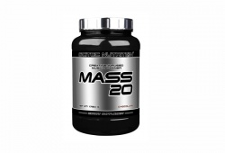 SCITEC - MASS 20 - 1750g - Choco