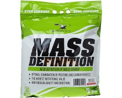 SPORT DEFINITION - Mass Definition - 50g
