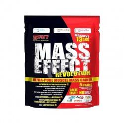SAN - Mass Effect Revolution - 5986 g