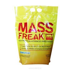 PHARMA FREAK - Mass Freak - 5450g