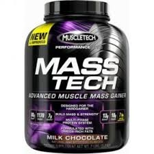 MUSCLE TECH - Mass Tech - 3200 g