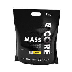 FITNESS AUTHORITY - MassCore - 7000g