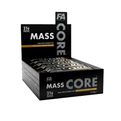 FITNESS AUTHORITY - Baton - MassCore Bar - 100g