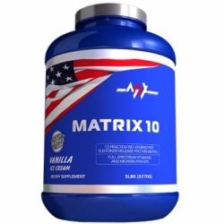 MEX NUTRITION - Matrix 10 NEW - 2270 g