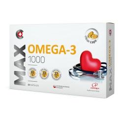 Max Omega 3