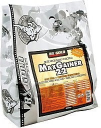RX Gold - MaxGainer22 - 4000 g