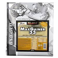 RX Gold - MaxGainer33 - 1000 g