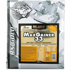 RX Gold - MaxGainer33 - 4000 g