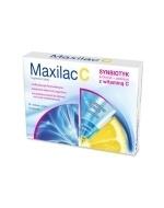 Maxilac c x 10 kaps