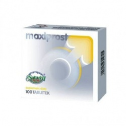 Maxiprost - 100 tab Naturell