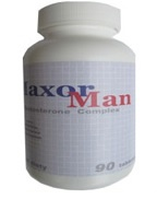 Maxor Man