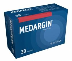 MEDARGIN