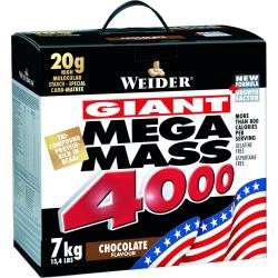 WEIDER - Mega Mass 4000 - 7kg