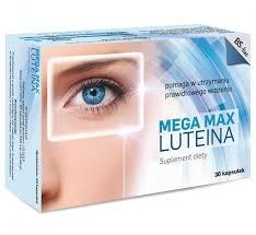 Mega Max Luteina