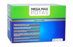 Mega Max Potas
