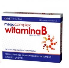 Mega Witamina B1