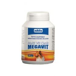 Megavit Multi Vit Canis, 50 tabletek