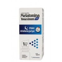 Melatonina Tonaxinum