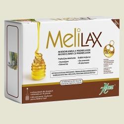 MELILAX mikrowlewka doodbytnicza dla dorosłych