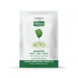 Melisa - MASECZKA ULTRA NAWILŻANIE MOIST 24™, 7 ml