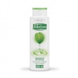 Melisa - Delikatny żel pod prysznic, 400 ml