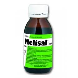 Melisal forte (Melisal), syrop, (Herbapol Wrocław), 125 g