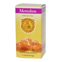 Memobon, kapsułki, 60 szt