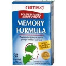MEMORY FORMULA 24 KAPS