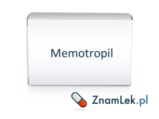Memotropil