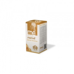Memvit, 30 tabletek