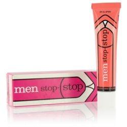 Men Stop